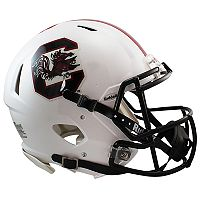 Riddell NCAA South Carolina Gamecocks Speed Authentic Replica Helmet