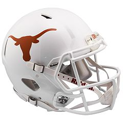 Riddell NCAA Texas Longhorns Speed Authentic Replica Helmet