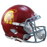Riddell NCAA USC Trojans Speed Authentic Replica Helmet