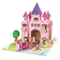 Krooom Fairy Castle Playset