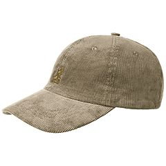 Men's Kangol Cord Baseball Cap