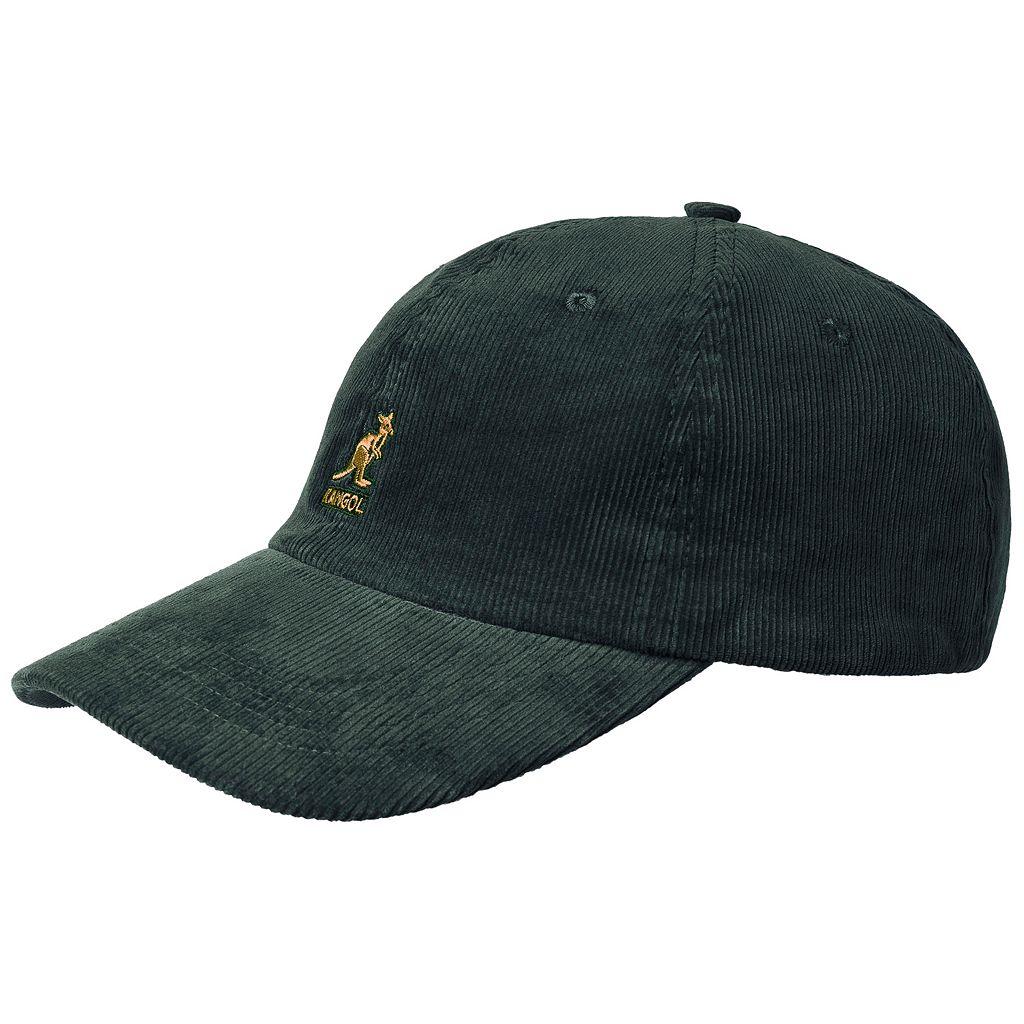 Men's Kangol Cord Baseball Cap