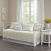 Madison Park 6-piece Cosette Cotton Daybed Set