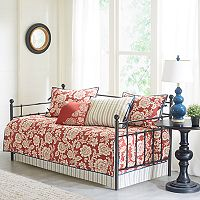Madison Park 6-piece Georgia Daybed Set