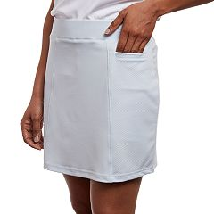 Women's Pebble Beach Textured Skort