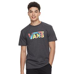 Men's Vans Dream Vee Tee