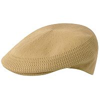 Men's Kangol Tropic 504 Ventair Flat Ivy Cap