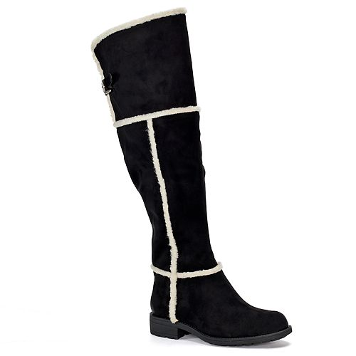 Style Charles by Charles David Connor Women's Over-The-Knee Boots