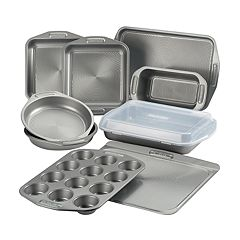 Circulon Total 10 pc Nonstick Bakeware Set