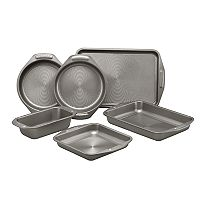 Circulon Total 6 pc Nonstick Bakeware Set