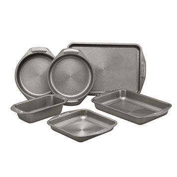 Circulon Total 6-pc. Nonstick Bakeware Set