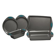 Rachael Ray Yum-o! 5-pc. Nonstick Oven Lovin' Bakeware Set