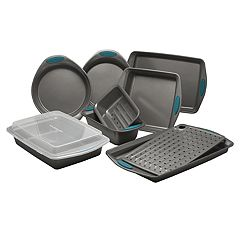 Rachael Ray Yum-o! 10 pc Nonstick Oven Lovin' Bakeware Set