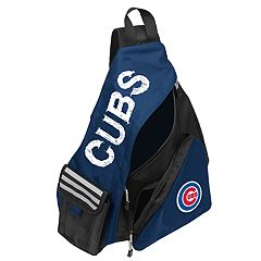 Chicago Cubs Lead Off Sling Backpack by Northwest
