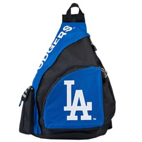 Los Angeles Dodgers Lead Off Sling Backpack by Northwest