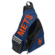 New York Mets Lead Off Sling Backpack by Northwest