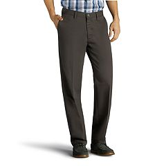 Big & Tall Lee Total Freedom Relaxed-Fit Comfort Stretch Pants