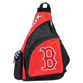 Boston Red Sox Lead Off Sling Backpack by Northwest