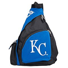Kansas City Royals Lead Off Sling Backpack by Northwest