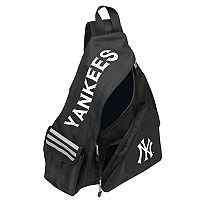 New York Yankees Lead Off Sling Backpack by Northwest