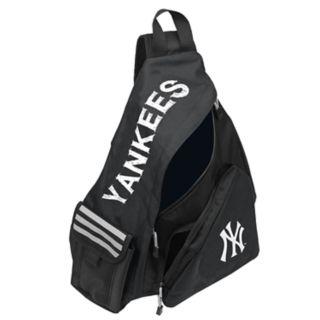 New York Yankees Lead Off Sling Backpack by Northwest