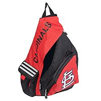 St. Louis Cardinals Lead Off Sling Backpack by Northwest