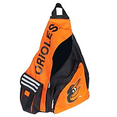Baltimore Orioles Lead Off Sling Backpack by Northwest