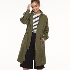 k/lab Twill Duster Jacket