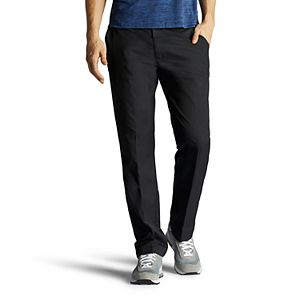 5e3d8690 Regular. $70.00. Big & Tall Lee Performance Series Extreme Comfort  Straight-Fit Refined Khaki Pants