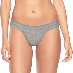 Juniors' SO® Seamless Thong ZG81U357R