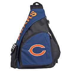 Chicago Bears Lead Off Sling Backpack by Northwest