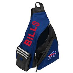 Buffalo Bills Lead Off Sling Backpack by Northwest