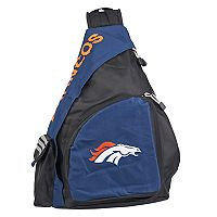 Denver Broncos Lead Off Sling Backpack by Northwest