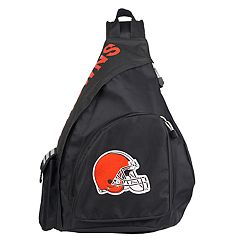 Cleveland Browns Lead Off Sling Backpack by Northwest