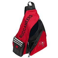 Tampa Bay Buccaneers Lead Off Sling Backpack by Northwest
