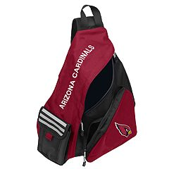 Arizona Cardinals Lead Off Sling Backpack by Northwest