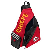 Kansas City Chiefs Lead Off Sling Backpack by Northwest