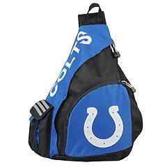 Indianapolis Colts Lead Off Sling Backpack by Northwest