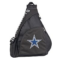 Dallas Cowboys Lead Off Sling Backpack by Northwest