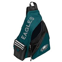Philadelphia Eagles Lead Off Sling Backpack by Northwest