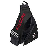 Atlanta Falcons Lead Off Sling Backpack by Northwest