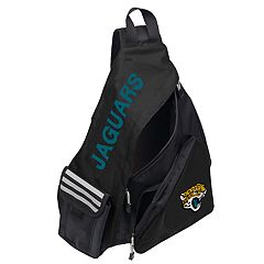 Jacksonville Jaguars Lead Off Sling Backpack by Northwest