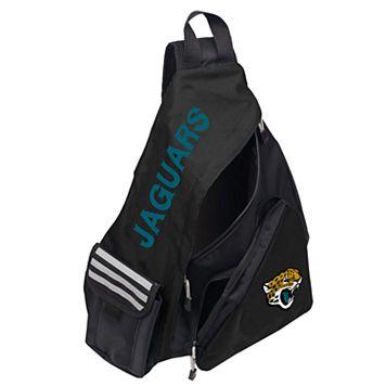 Jacksonville Jaguars Lead Off Sling Backpack by Northwest
