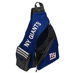 New York Giants Lead Off Sling Backpack by Northwest