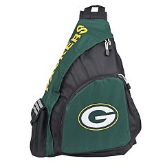 Green Bay Packers Lead Off Sling Backpack by Northwest