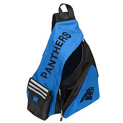 Carolina Panthers Lead Off Sling Backpack by Northwest