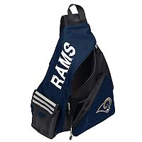 Los Angeles Rams Lead Off Sling Backpack by Northwest