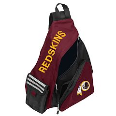 Washington Redskins Lead Off Sling Backpack by Northwest