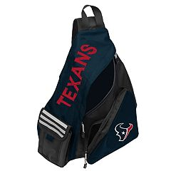 Houston Texans Lead Off Sling Backpack by Northwest