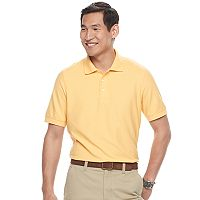 Men's Croft & Barrow® Classic-Fit Pique Performance Polo